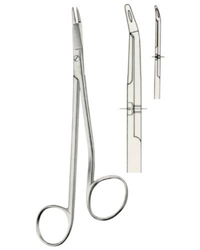 Needle Holders